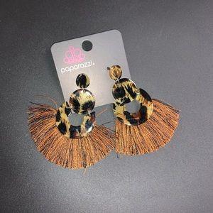 Beautiful and fun earrings